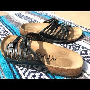 Betula Birkenstock - Granada Sandals NWOT